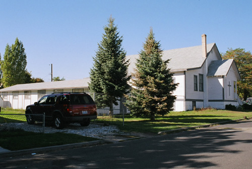 View of Annex
